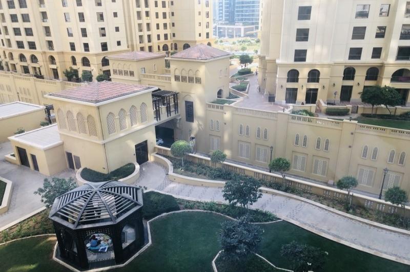 Murjan 2, Jumeirah Beach Residence