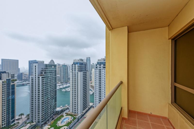 3 Bedroom Apartment For Rent in  Shams 1,  Jumeirah Beach Residence | 3