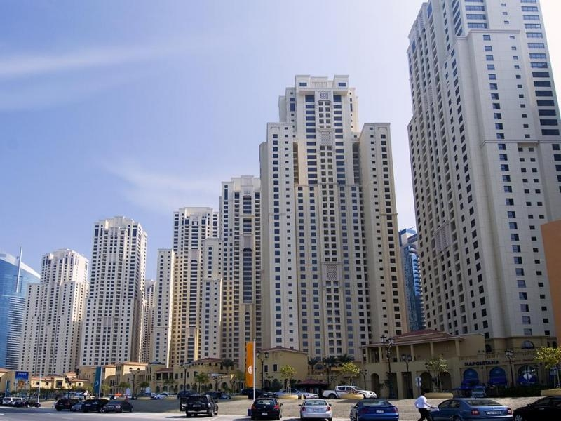 3 Bedroom Apartment For Rent in  Shams 1,  Jumeirah Beach Residence | 12