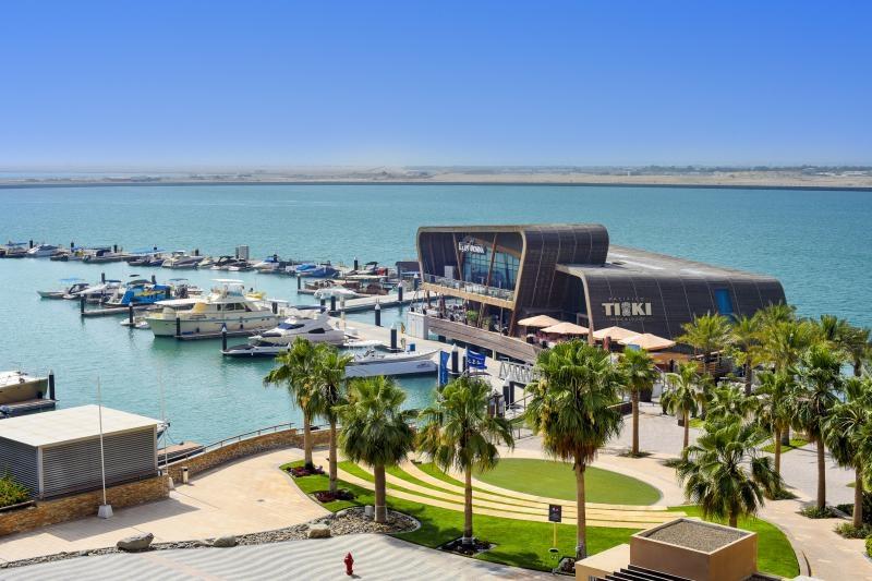 1 Bedroom Apartment For Rent in  Al Barza,  Al Raha Beach   1