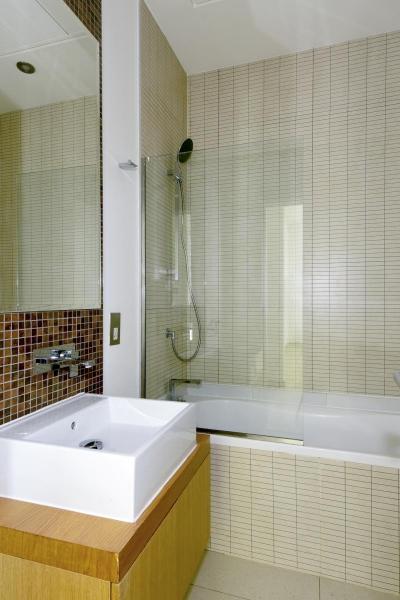 1 Bedroom Apartment For Rent in  Al Barza,  Al Raha Beach   8