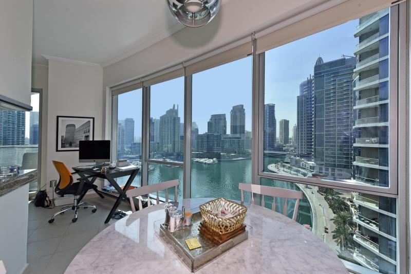 2 Bedroom Apartment For Rent in  Beauport,  Dubai Marina   0