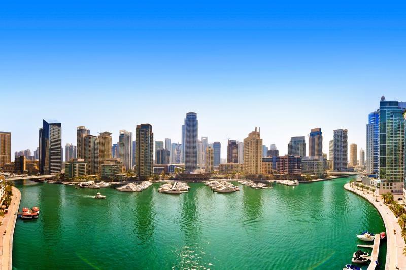 2 Bedroom Apartment For Rent in  Beauport,  Dubai Marina   4