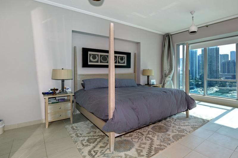 2 Bedroom Apartment For Rent in  Beauport,  Dubai Marina   6