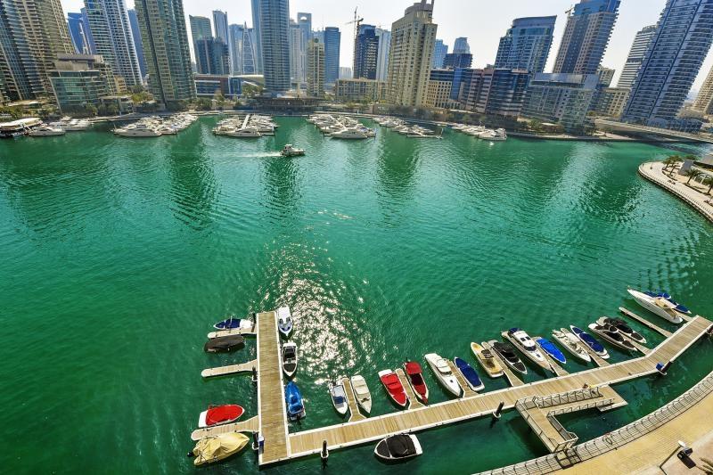 2 Bedroom Apartment For Rent in  Beauport,  Dubai Marina   9