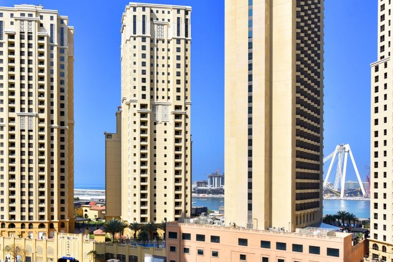 2 Bedroom Apartment For Rent in  Beauport,  Dubai Marina   10