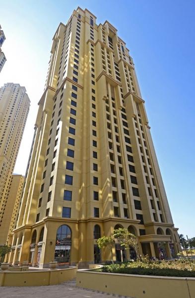 Studio Apartment For Rent in  Murjan 2,  Jumeirah Beach Residence | 6