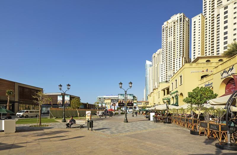 Studio Apartment For Rent in  Murjan 2,  Jumeirah Beach Residence | 8