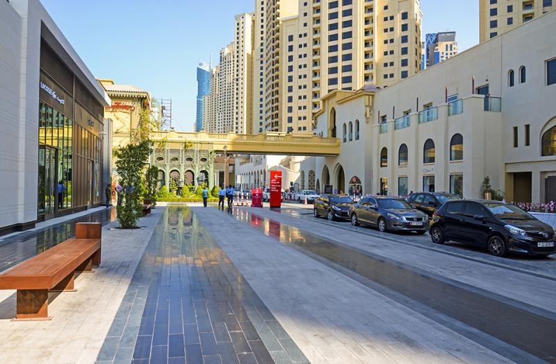 Studio Apartment For Rent in  Murjan 2,  Jumeirah Beach Residence | 7