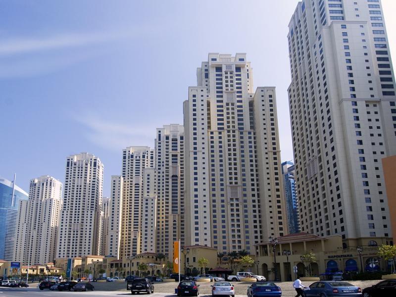 Studio Apartment For Rent in  Murjan 2,  Jumeirah Beach Residence | 9