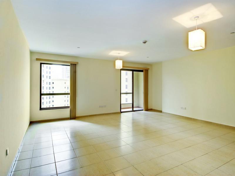 Studio Apartment For Rent in  Murjan 2,  Jumeirah Beach Residence | 4
