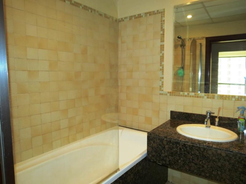 1 Bedroom Apartment For Rent in  Rimal 4,  Jumeirah Beach Residence | 1