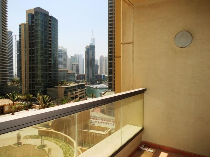 1 Bedroom Apartment For Rent in  Rimal 4,  Jumeirah Beach Residence | 3