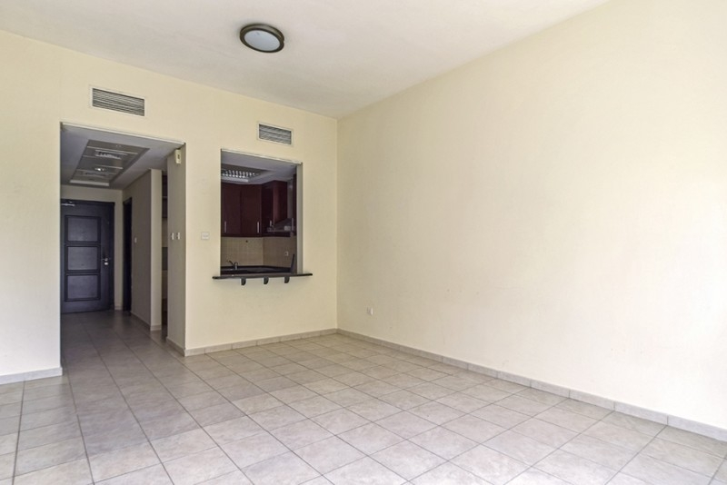 Studio Apartment For Rent in  Building 38 To Building 107,  Discovery Gardens | 0