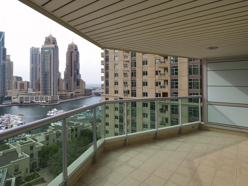 1 Bedroom Apartment For Rent in  Murjan,  Dubai Marina | 1