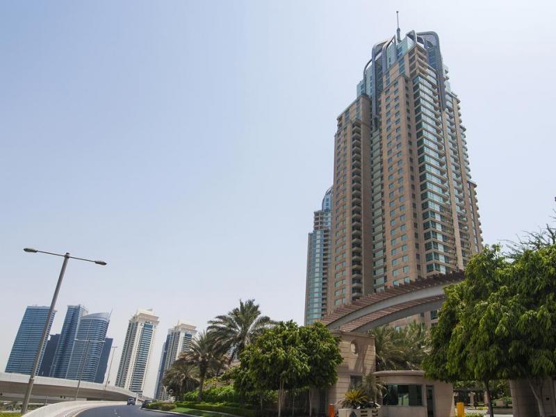 1 Bedroom Apartment For Rent in  Murjan,  Dubai Marina | 12