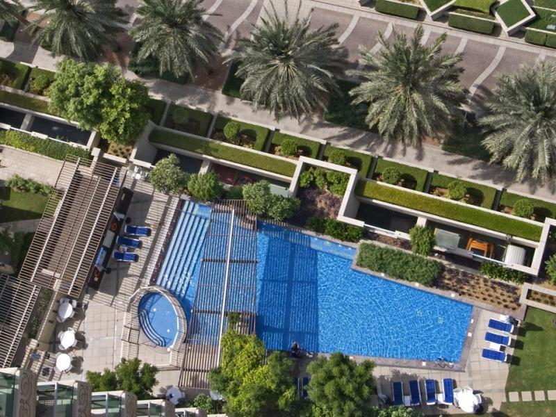 1 Bedroom Apartment For Rent in  Murjan,  Dubai Marina | 10