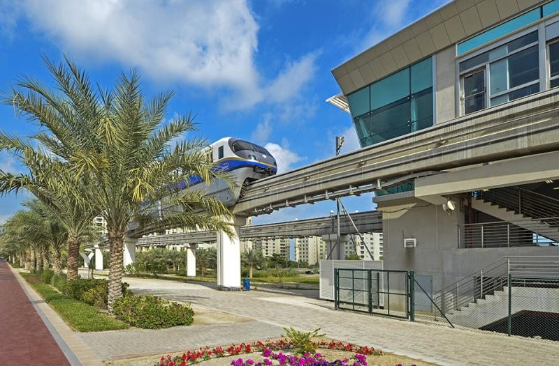 2 Bedroom Apartment For Rent in  Al Basri,  Palm Jumeirah | 11