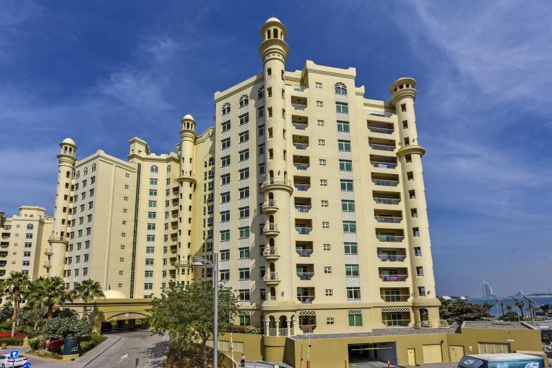 2 Bedroom Apartment For Rent in  Al Basri,  Palm Jumeirah | 12