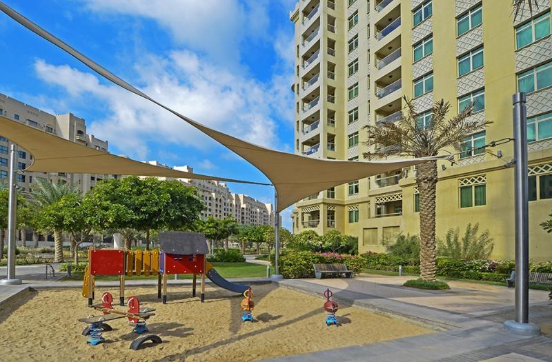 2 Bedroom Apartment For Rent in  Al Basri,  Palm Jumeirah | 13