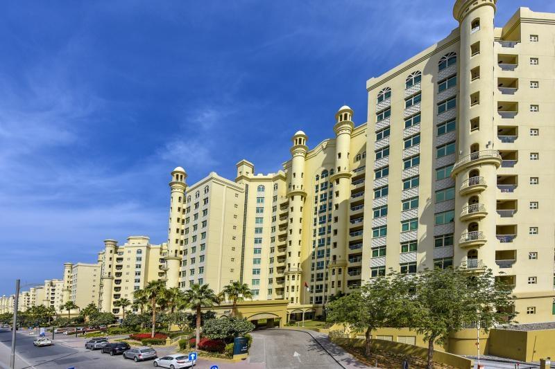 2 Bedroom Apartment For Rent in  Al Basri,  Palm Jumeirah | 14