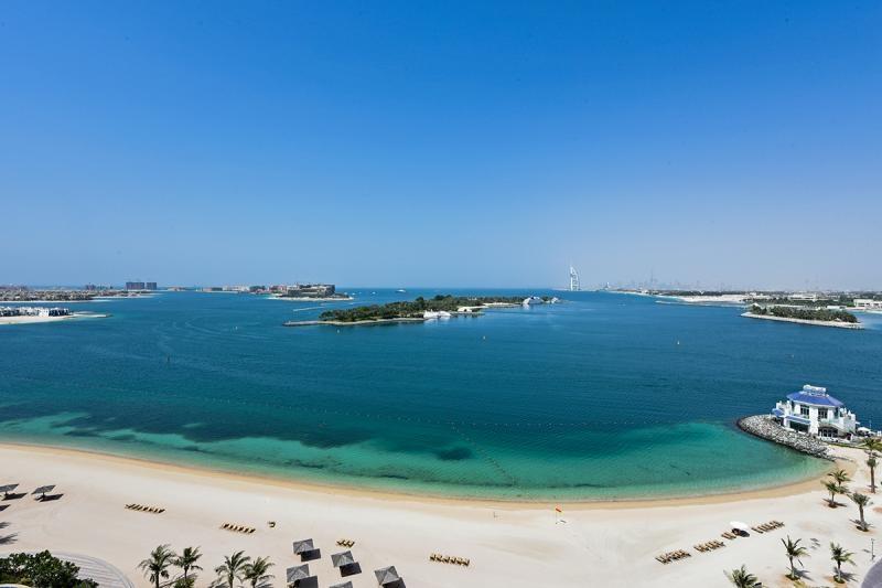2 Bedroom Apartment For Rent in  Al Basri,  Palm Jumeirah | 10