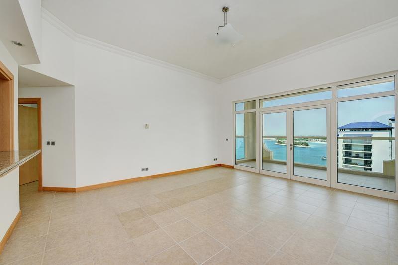 2 Bedroom Apartment For Rent in  Al Basri,  Palm Jumeirah | 1