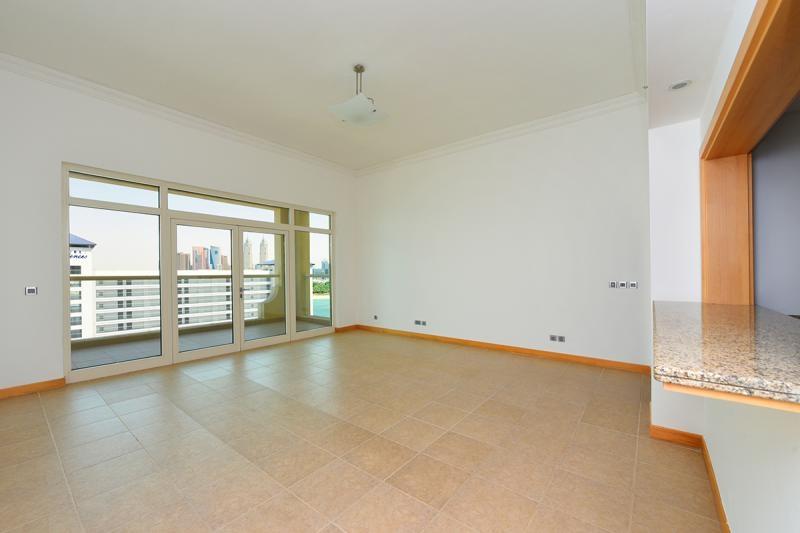 2 Bedroom Apartment For Rent in  Al Basri,  Palm Jumeirah | 2