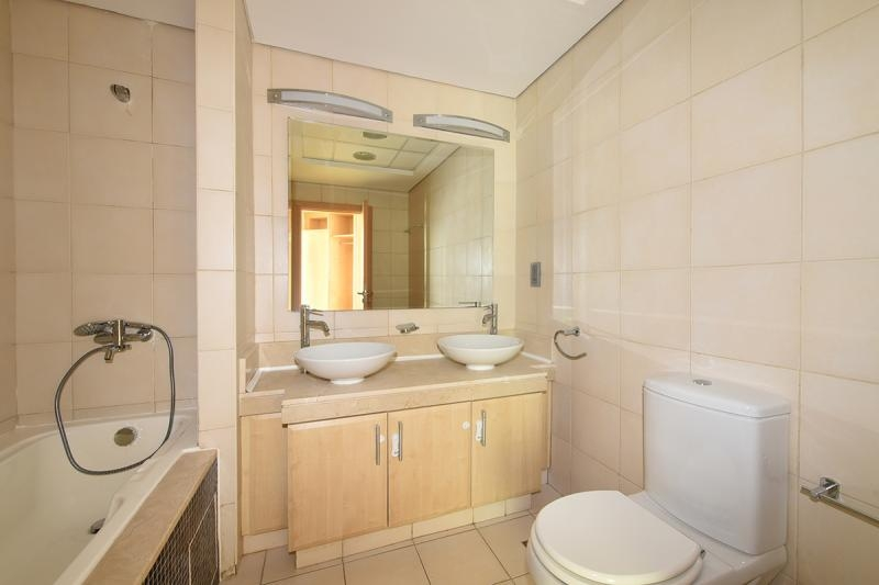 2 Bedroom Apartment For Rent in  Al Basri,  Palm Jumeirah | 8