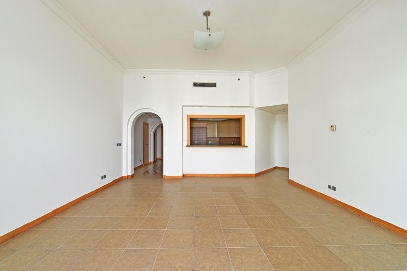 2 Bedroom Apartment For Rent in  Al Basri,  Palm Jumeirah | 3