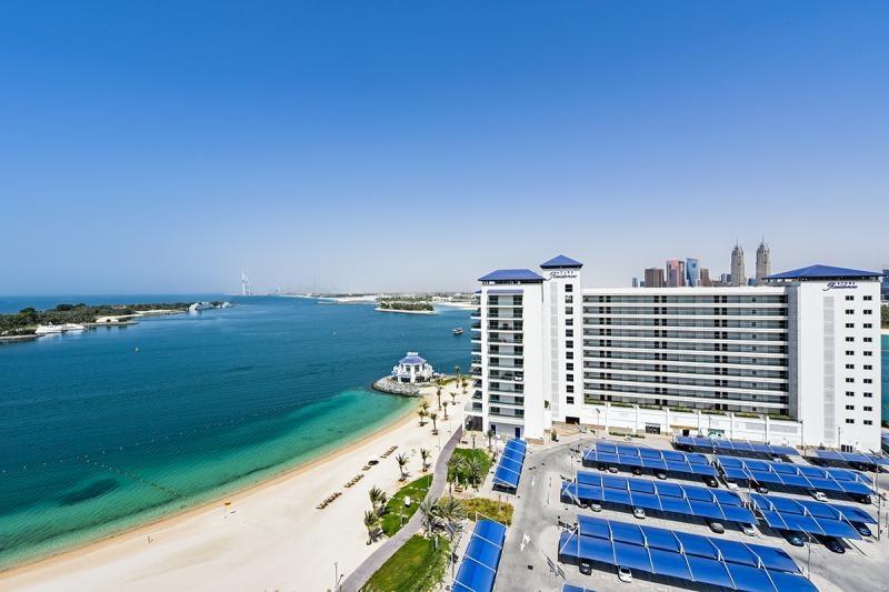 2 Bedroom Apartment For Rent in  Al Basri,  Palm Jumeirah | 9