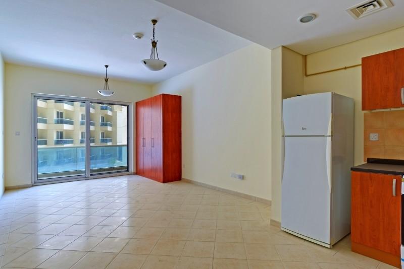 Studio Apartment For Rent in  The Crescent C,  Dubai Production City (IMPZ)   0