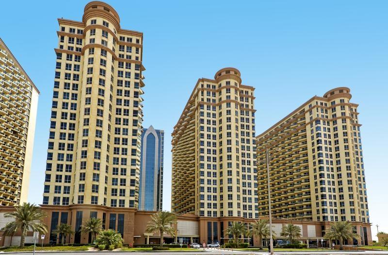 Studio Apartment For Rent in  The Crescent C,  Dubai Production City (IMPZ)   11