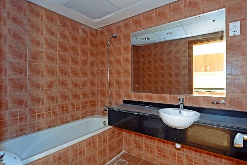 Studio Apartment For Rent in  The Crescent C,  Dubai Production City (IMPZ)   3