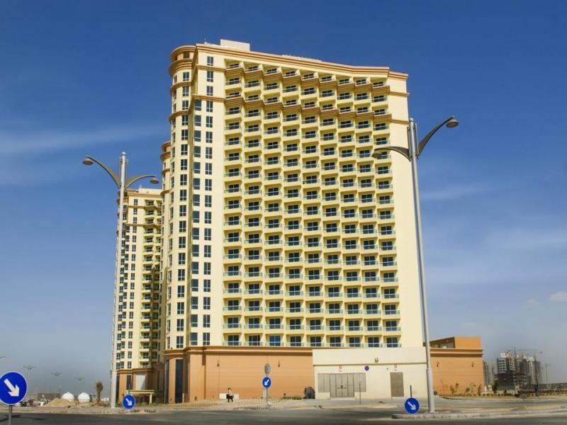 Studio Apartment For Rent in  The Crescent C,  Dubai Production City (IMPZ)   12