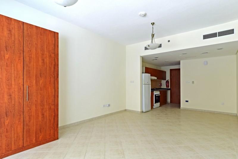Studio Apartment For Rent in  The Crescent C,  Dubai Production City (IMPZ)   2