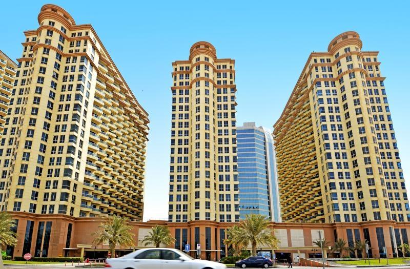 Studio Apartment For Rent in  The Crescent C,  Dubai Production City (IMPZ)   7