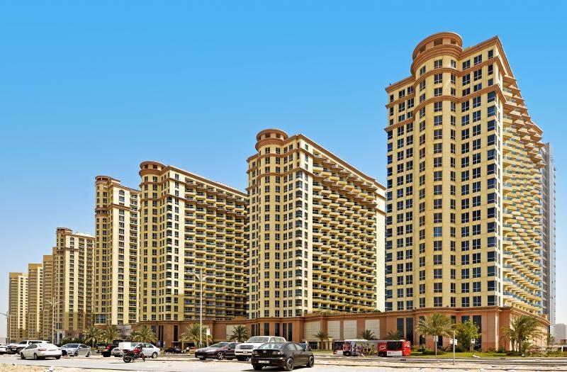 Studio Apartment For Rent in  The Crescent C,  Dubai Production City (IMPZ)   8