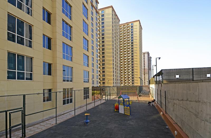 Studio Apartment For Rent in  The Crescent C,  Dubai Production City (IMPZ)   9