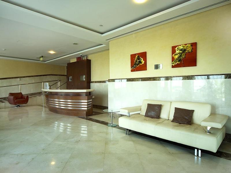 Studio Apartment For Rent in  The Crescent C,  Dubai Production City (IMPZ)   10