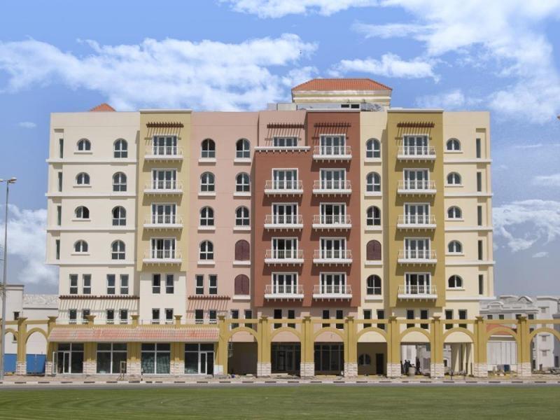 1 Bedroom Apartment For Rent in  CBD B 04,  International City | 6