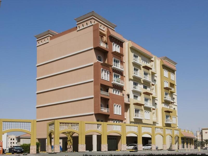 1 Bedroom Apartment For Rent in  CBD B 04,  International City | 7