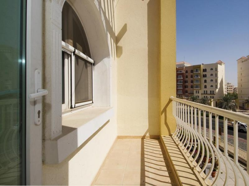 1 Bedroom Apartment For Rent in  CBD B 04,  International City | 10