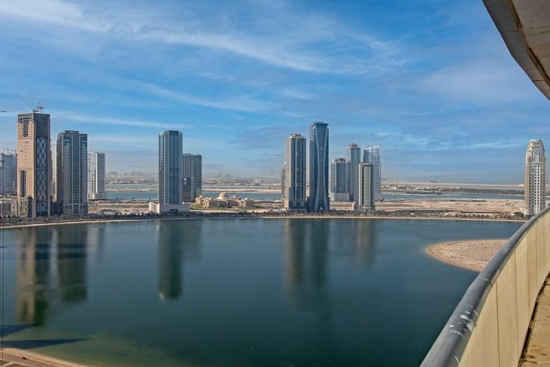 2 Bedroom Apartment For Rent in  Al Ghazal Tower,  Al Khan | 10