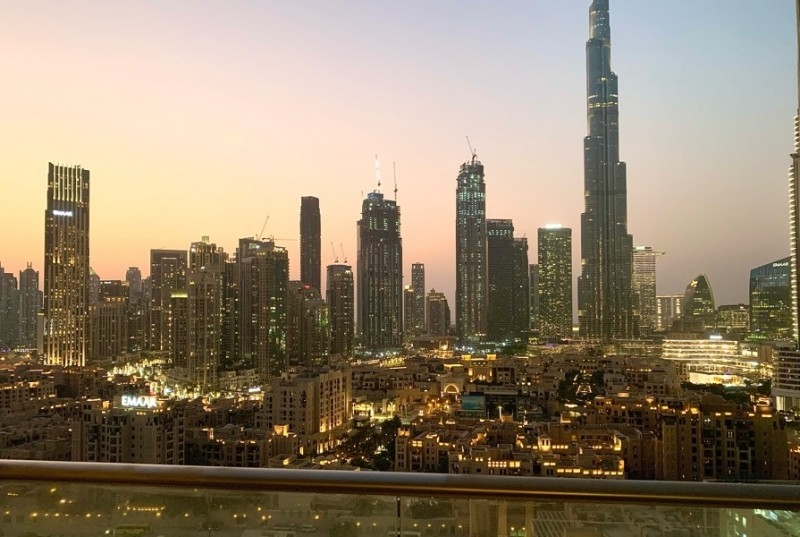 2 Bedroom Apartment For Rent in  Burj Views A,  Downtown Dubai | 0