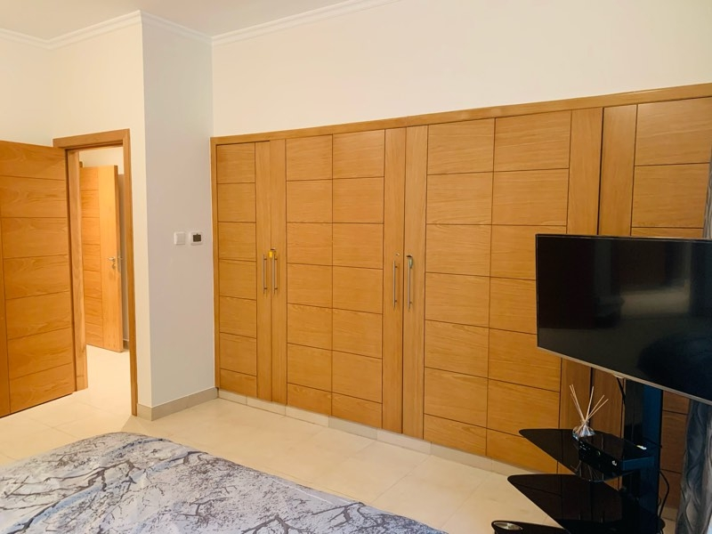 2 Bedroom Apartment For Rent in  Burj Views A,  Downtown Dubai | 8