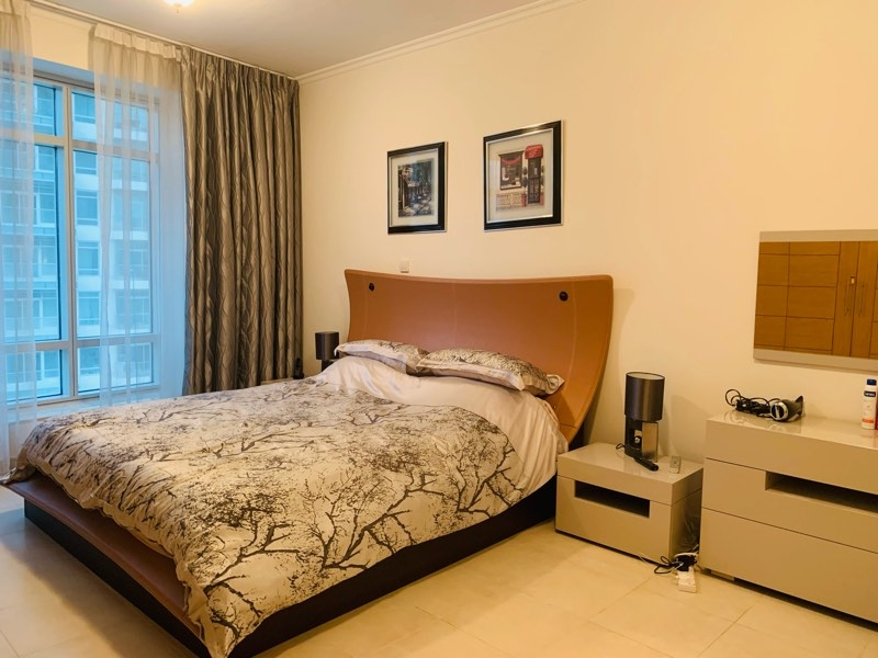 2 Bedroom Apartment For Rent in  Burj Views A,  Downtown Dubai | 7