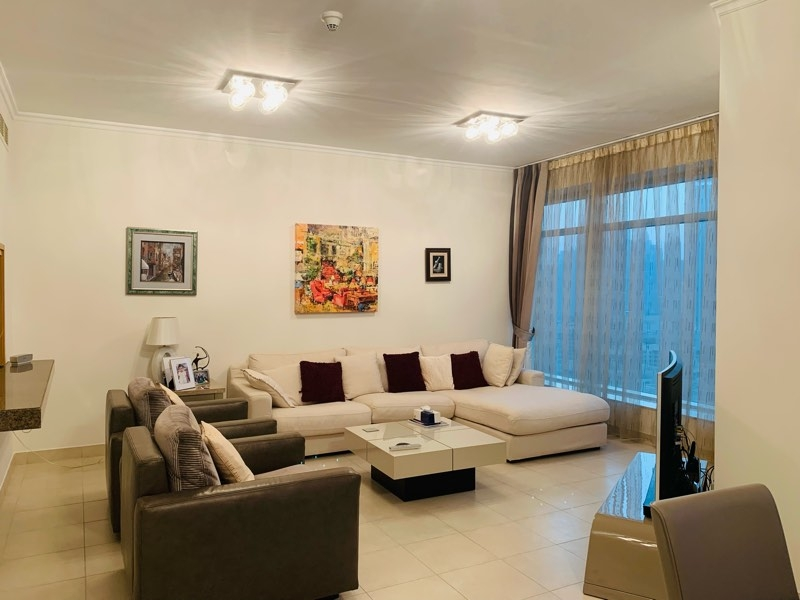 2 Bedroom Apartment For Rent in  Burj Views A,  Downtown Dubai | 2