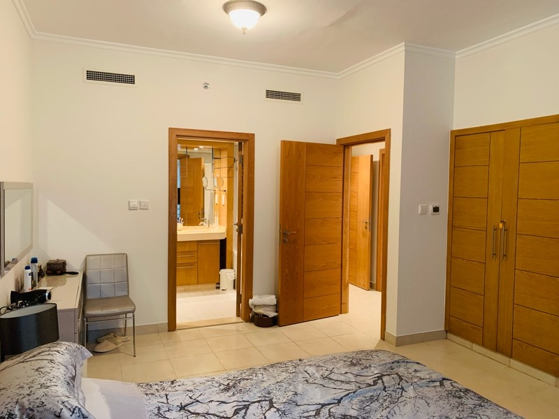 2 Bedroom Apartment For Rent in  Burj Views A,  Downtown Dubai | 9