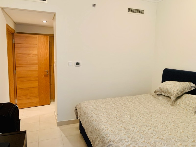 2 Bedroom Apartment For Rent in  Burj Views A,  Downtown Dubai | 12